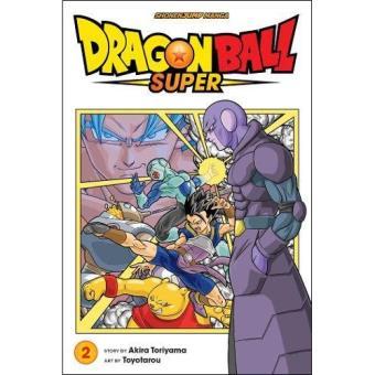 Dragon Ball Super - Book 2