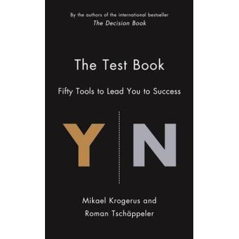 The Test Book