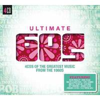 Ultimate... 60s (4CD)