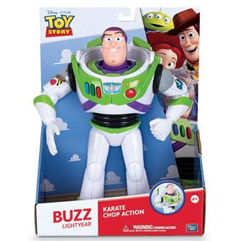 Toy Story: Buzz Lightyear 30cm - Concentra