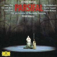 Wagner | Parsifal (3CD)