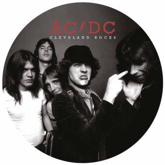 Cleveland Rocks: The Ohio Broadcast 1977 (Picture Disc)