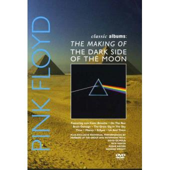 Pink Floyd: The Dark Side Of The Moon - The Making Of