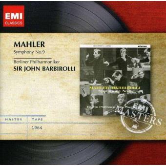 Mahler | Symphony No.9