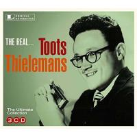 The Real... Toots Thielemans (3CD)