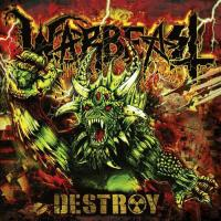 Destroy (Limited Edition) (Red Vinyl)