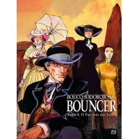 Bouncer Vol 5
