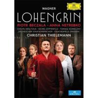 Wagner: Lohengrin (2DVD)
