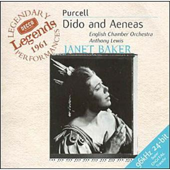 Purcell: Dido e Aeneas