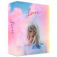 Lover - Box Set - CD
