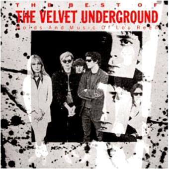 The Best of Velvet Underground