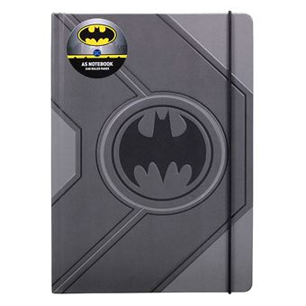 Notebook A5 Batman