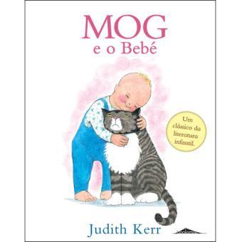 Mog e o Bebé