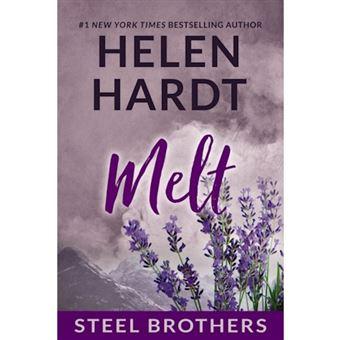 Steel Brothers Saga - Book 4: Melt