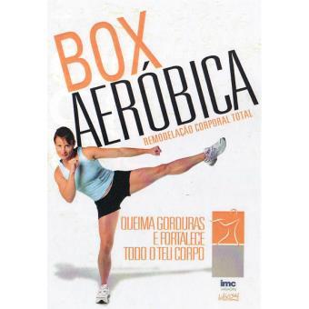 dvd aula de aerobica para