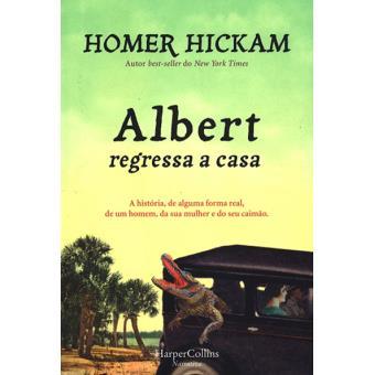 Albert Regressa a Casa