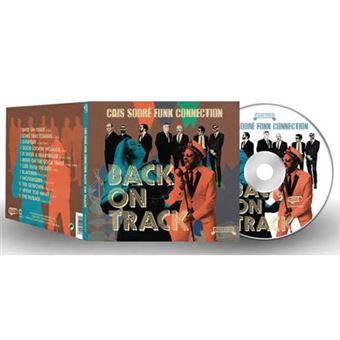 Back on Track - CD