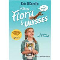 As Aventuras de Flora & Ulisses