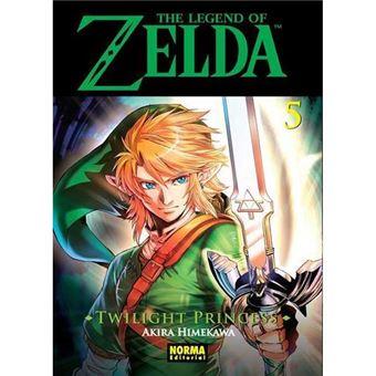 Legend of zelda twilight princess 5