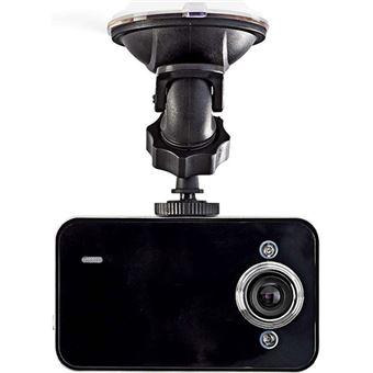 Dash Cam Nedis DCAM05BK - HD - Preto