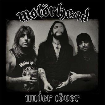 Under Cover (LP)