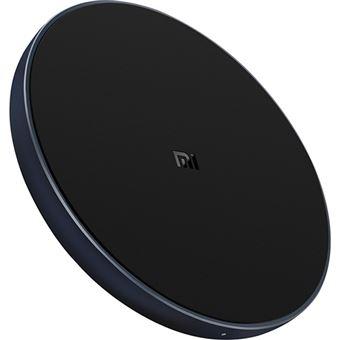 Carregador Wireless Xiaomi Mi Charging Pad 10W - Preto | Azul