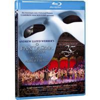 O Fantasma da Ópera 25º Aniversário