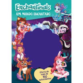 Enchantimals: Um Mundo Encantado