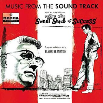 Sweet Smell Of Success - CD
