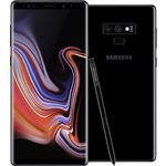 Samsung Galaxy Note9 - N960FZ - 512GB - Preto Meia-Noite