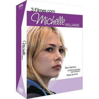 Pack Michelle Williams
