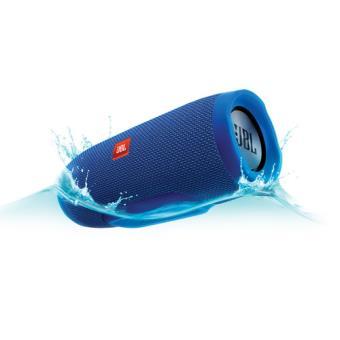 JBL Coluna Wireless Charge 3 (Azul)
