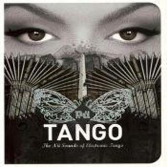 Nu sounds of Tango