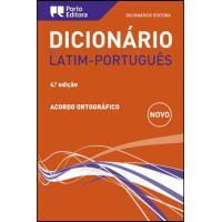 Dicionário Editora de Latim - Português