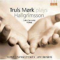 Cello Concerto/herma