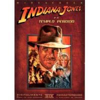 Indiana Jones e o Templo Perdido