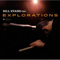 Explorations - LP 180g Vinil 12''