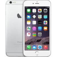 Apple iPhone 6 Plus - 64GB (Prateado)