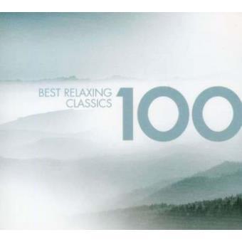 100 Best Relaxing Classics (6CD)