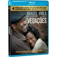 Vedações (Blu-ray)