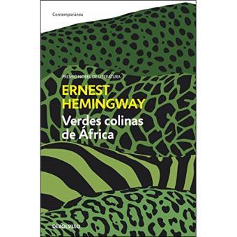 Verdes Colinas de África