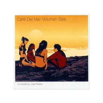 Café del Mar Vol.6
