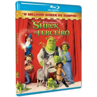 Shrek - O Terceiro