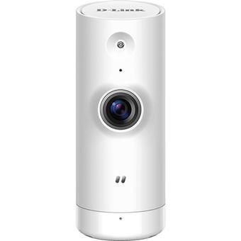 Câmera D-Link Mini HD Wi-Fi DCS‑8000LH