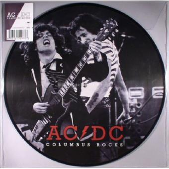 Columbus Rocks -  Live In Columbus, 1978 (Picture Disc)
