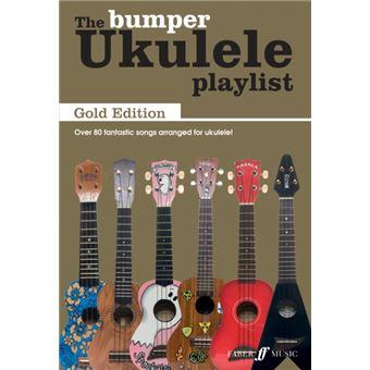 The Bumper Ukulele Playlist