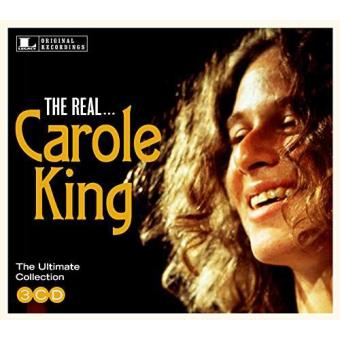 The Real... Carole King (3CD)