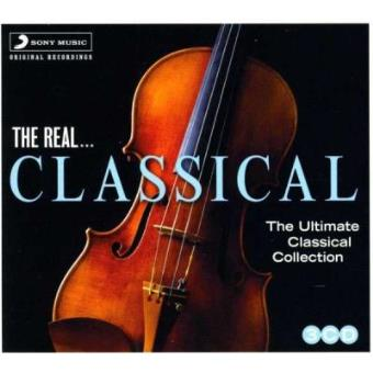 The Real... Classical (3CD)