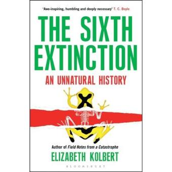 The Sixth Extinction Ebook