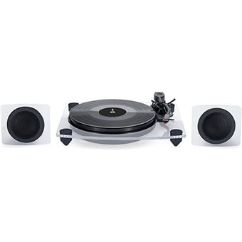 Gira-Discos Bigben TD115NSPS